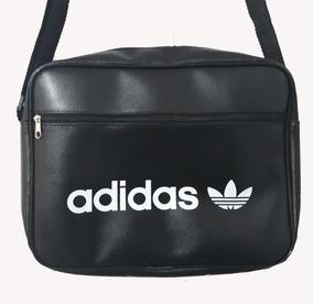 7e5e785fb Bolsa De Carteiro Da Adidas - Bagagem e Bolsas no Mercado Livre Brasil