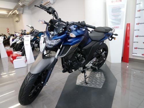 Fz25 Yamaha Mejor Precio Expomoto 0km