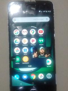 Celular Motorola Z Play C/ Caixa Pronta Entrega(descrição)