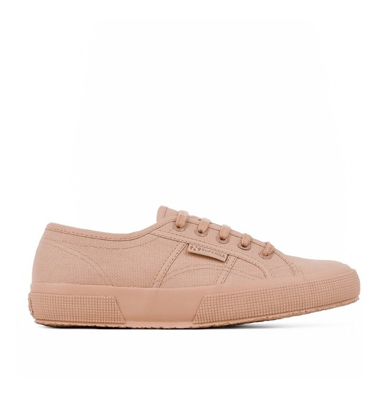 Zapatilla Superga 2750 Cotu Classic - Total Rose Mahogany