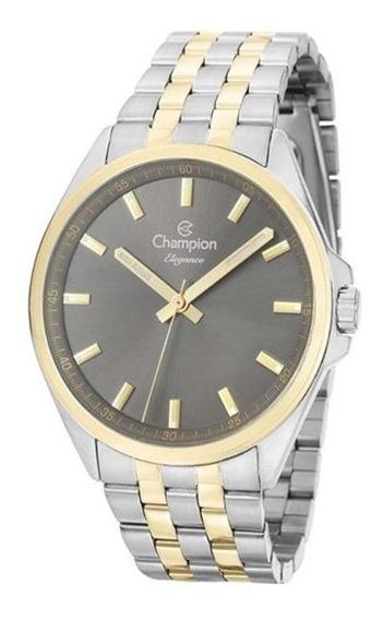 Relógio Champion Elegance Feminino Cn27705c