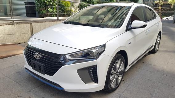 Hyundai Ioniq Limited 2019