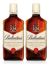 Kit Whisky Ballantine