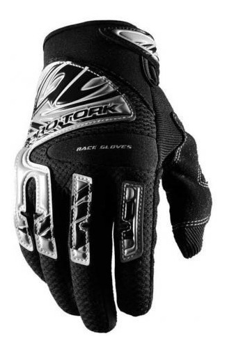 Luva Motocross Pro Tork Race Gloves