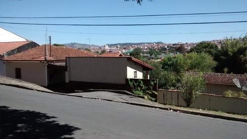 Terrenos À Venda  Em Bragança Paulista/sp - Compre O Seu Terrenos Aqui! - 1221815