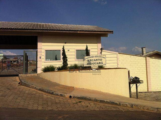 Terreno À Venda, 360 M² Por R$ 220.000 - Chácara Santa Margarida - Campinas/sp - Te4151