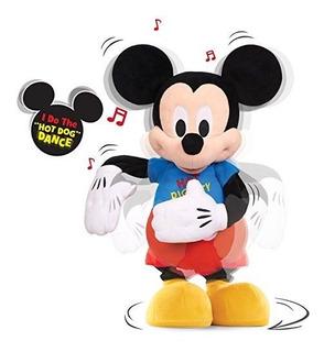 Disney Classic 12336 Mickey Dancing Plus