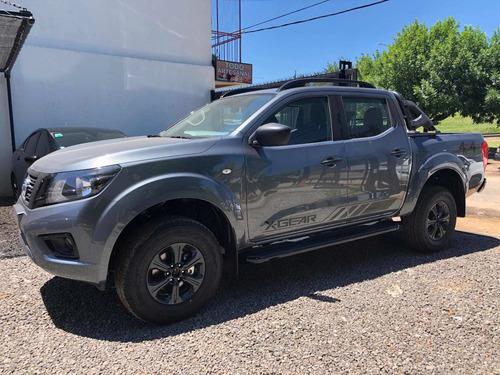 Nissan Frontier 4x4 X-gear Entrega Inmediata! 2021