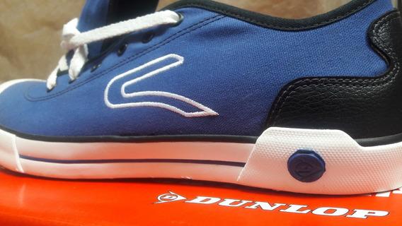 Zapatillas Dunlop Good Boys Hombre Talle 44