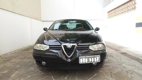Alfa Romeo 156 2.0 Ts