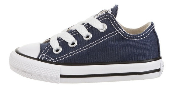 Zapatillas Chuck Taylor All Star Core Kids Converse R Sport