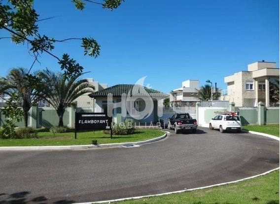Terreno Em Condominio - Campeche - Ref: 27 - V-hi0435