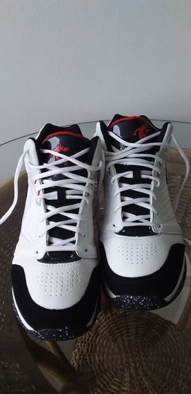 Tenis And One (and 1) Seminovo N. 44