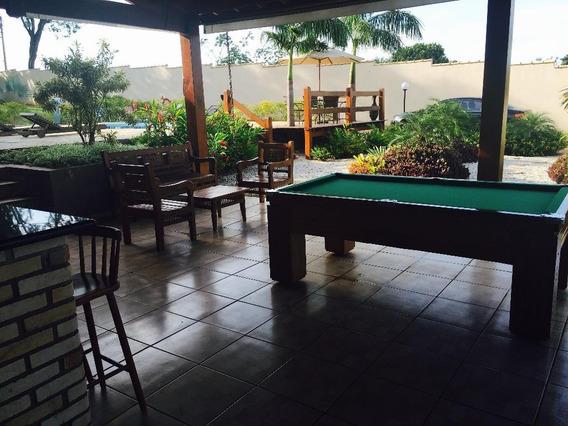Chácara Residencial À Venda, Carlos Gomes, Campinas. - Ch0292