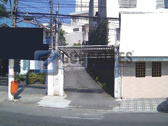 Venda Sobrado Sao Bernardo Do Campo Centro Ref: 139633 - 1033-1-139633