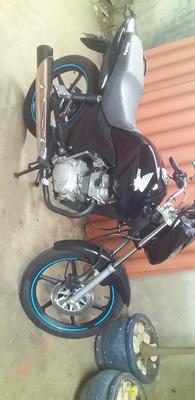 Honda Cg Titan Mix Esd 150