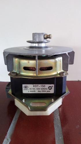 Imagen 1 de 2 de Motor De Lavadora Automática LG Turbo Fuzzy 10.5 A 16kg