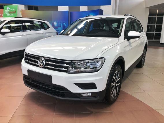 Volkswagen Tiguan Trendline 1.4 Tsi