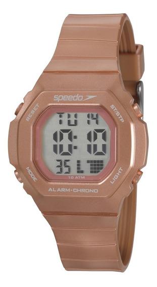 Relógio Feminino Speedo Digital Fashion Vintagepromo S Juros