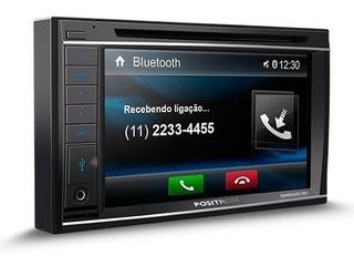 Radio Auto Multimedia Positron Sp8520bt 6