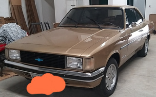 Opala Comodoro 1980 Chevrolet