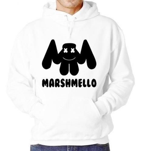 Blusa De Frio Moletom Canguru Com Bolso Dj.mashimello
