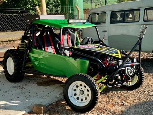 Imagem 1 de 8 de Gaiola Cross Indoor Trilha Off Road Preparação Jeep