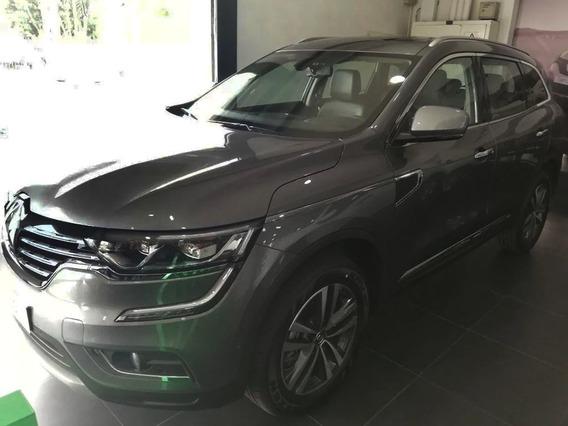 Renault Koleos Intens Full 4x4 2021