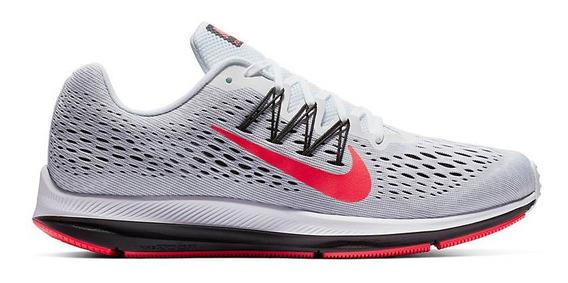 Zapatillas Nike Zoom Winflo 5 -envio Gratis