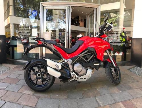 Ducati Multistrada 1260 S.11700 Km.2020.san Isidro