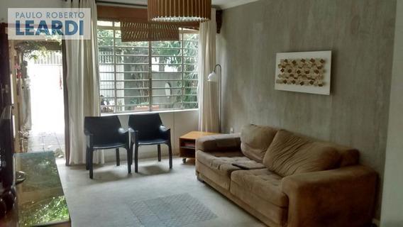 Casa Assobradada Campo Belo - São Paulo - Ref: 522489