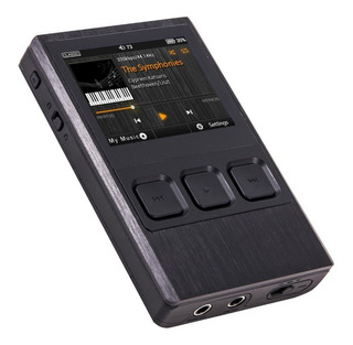 Reproductor Ibasso Dx50