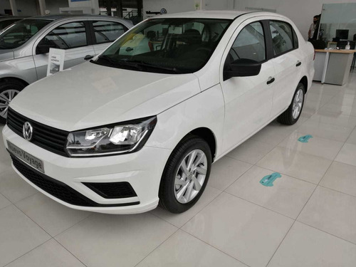 Volkswagen Voyage 1.6 Comfortline Aut