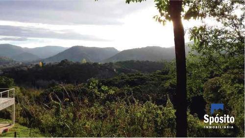 Vendo Terreno Rio Ceballos Cordoba
