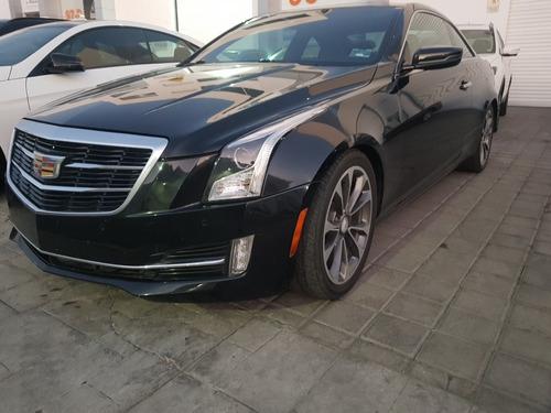 Imagen 1 de 12 de Cadillac Ats Coupé 2.0 At 2015