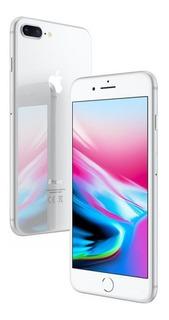 iPhone 8 Plus De 256gb, Caja Y Accesorios, Oferta