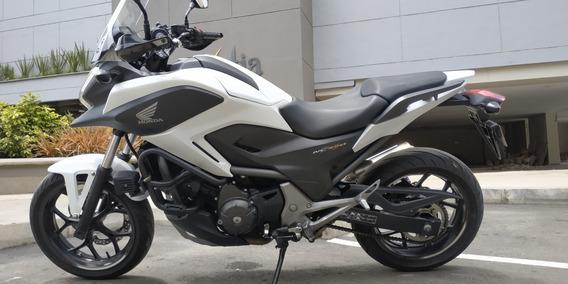 Honda Nc 750 2014 45000km