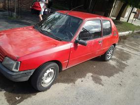 Peugeot 205 1.1 Gli Junior 1995