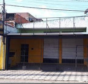 Salão, 167 M² - Venda Por R$ 520.000,00 Ou Aluguel Por R$ 2.000,00/mês - Wanel Ville - Sorocaba/sp - Sl0058