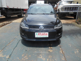 Volkswagen Saveiro 1.6 Trend G6 Estendida Total Flex 2p