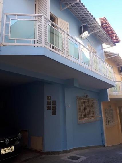 Casa Em Cachambi, Rio De Janeiro/rj De 175m² 3 Quartos À Venda Por R$ 595.000,00 - Ca322765