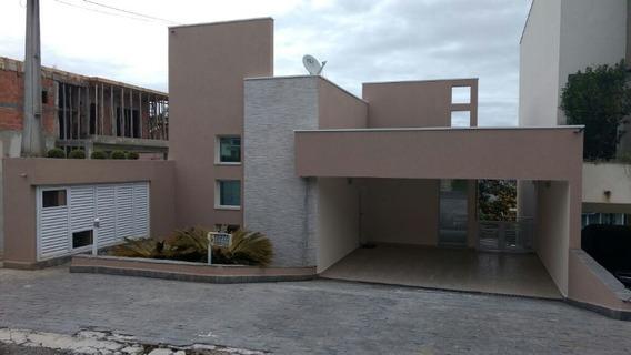 Casa À Venda No Condomínio Aruã - V2009 - 32496124