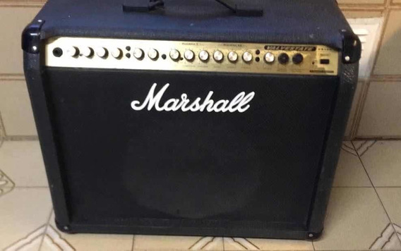 Amplificador Inglés Marshall Vs100