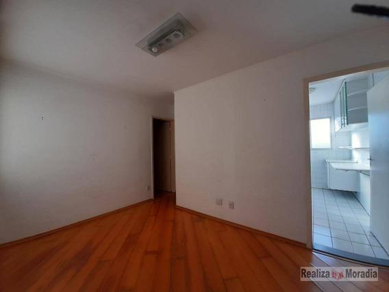 Apartamento 1º Andar, Dois Dormitórios, Jd Da Glória - Cotia - Sp - Ap0429