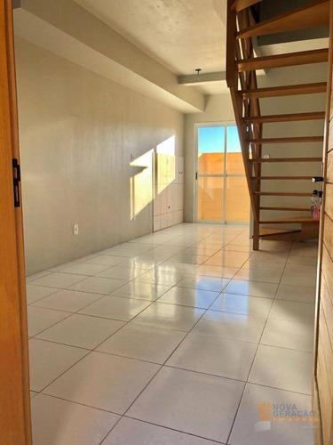 Sobrado Com 2 Dormitórios À Venda Por R$ 149.900,00 - Nossa Senhora Das Graças - Caxias Do Sul/rs - So0233