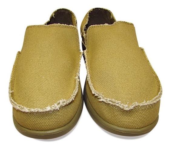 Crocs Santa Cruz Men Lona / Brand Sports