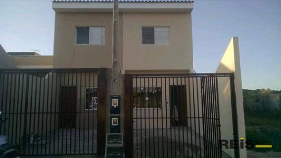 Casa Residencial À Venda, Wanel Ville, Sorocaba - . - Ca1088