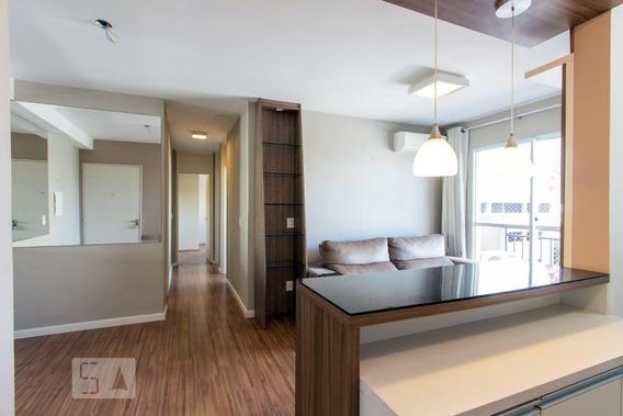 Apartamento Para Aluguel - Tristeza, 3 Quartos, 68 - 893048961