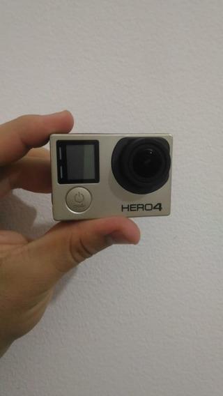 Gopro Hero 4 Black - 4k - 12mp