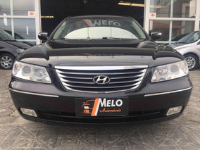 Hyundai Azera Gls 3.3 V6 24v